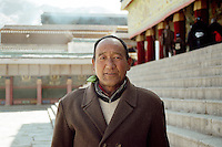 The Great Prayer - Labrang