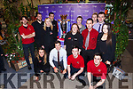 SuperValu staff in Tralee were delighted to see the Premier League Cup arrive in store on Wednesday afternoon.
