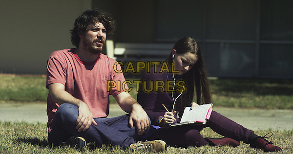 John Gallagher Jr., Kaitlyn Dever<br /> in Short Term 12 (2013) <br /> (States of Grace)<br /> *Filmstill - Editorial Use Only*<br /> CAP/NFS<br /> Image supplied by Capital Pictures