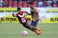 Veracruz y Pumas Morelos, jornada 11 liga de acenso MX