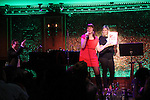 54 Below 2nd Annual Tony Awards Trivia Night w/ Laura Heywood, Garth Kravits 6/5/15
