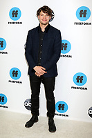 LOS ANGELES - FEB 5:  Brett Dier at the Disney ABC Television Winter Press Tour Photo Call at the Langham Huntington Hotel on February 5, 2019 in Pasadena, CA.<br /> CAP/MPI/DE<br /> ©DE//MPI/Capital Pictures