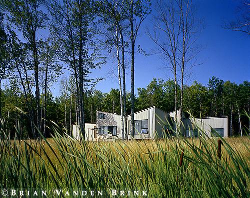 Design: Scholz & Barclay, Architects