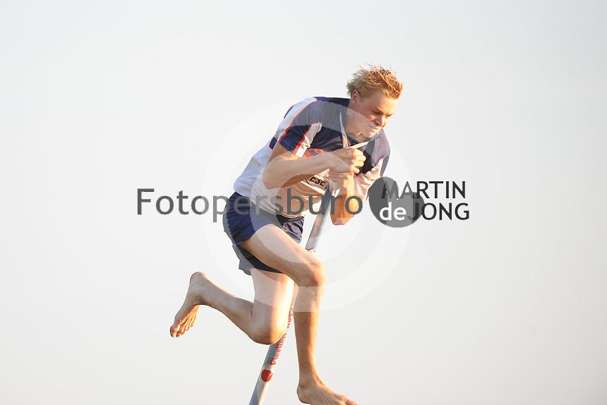 FIERLJEPPEN: IJLST: 09-08-2017, ©foto Martin de Jong