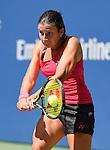 Anastasija Sevastova (LAT) defeated Johanna Konta (GBR) 6-4, 7-6