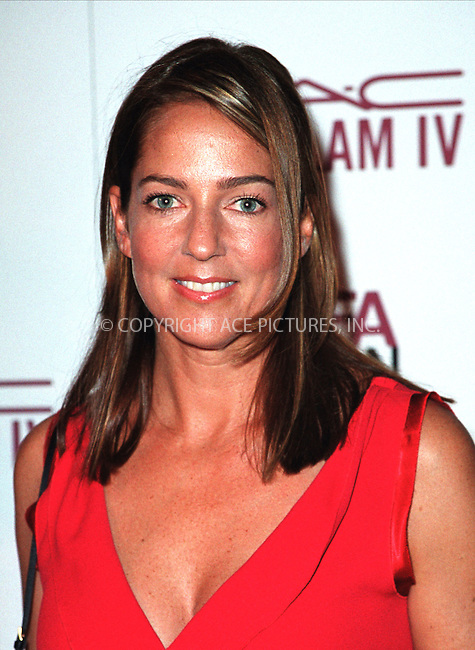 Fashion photographer Kelly Klein arrives at the Viva Glam Casino event to benefit Design Industries Foundation Fighting Aids at Cipriani 42nd Street. New York, June 19, 2002. Please byline: Alecsey Boldeskul/NY Photo Press.   ..*PAY-PER-USE*      ....NY Photo Press:  ..phone (646) 267-6913;   ..e-mail: info@nyphotopress.com