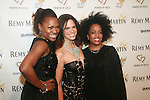 Deborah Koenigsberger, Soledad O'Brien and Rhonda Ross Attend Hearts of Gold's 16th Annual Fall Fundraising Gala & Fashion Show Held at the Metropolitan Pavilion, NY  11/16/12