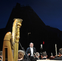08.09.2013 ClassicAirleben auf Augustusplatz @ Leipzig