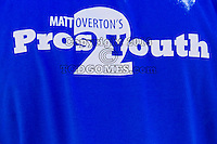 130629 Matt Overton's Pros To Youth Event