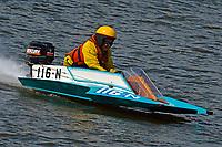 116-N   (Outboard Hydroplane)
