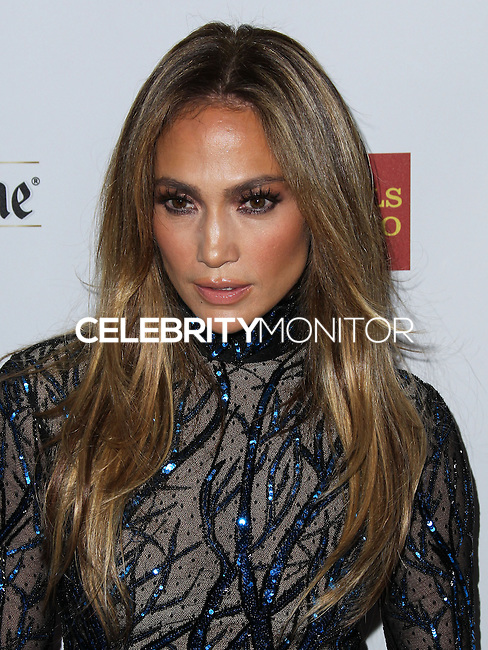 BEVERLY HILLS, CA, USA - APRIL 12: Jennifer Lopez arrives at the 25th Annual GLAAD Media Awards held at The Beverly Hilton Hotel on April 12, 2014 in Beverly Hills, California, United States. (Photo by Xavier Collin/Celebrity Monitor)
