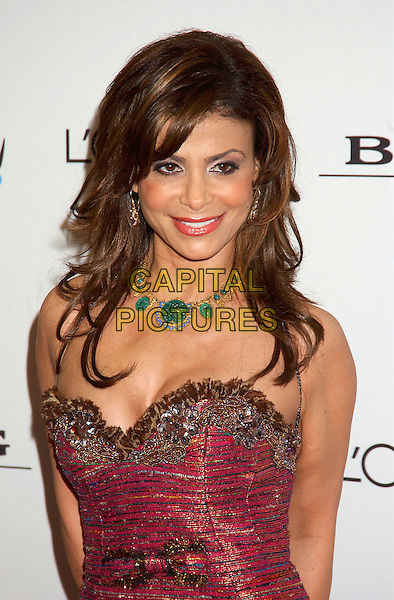PAULA ABDUL.2005 Clive Davis Annual Grammy Party held at the Beverly Hills Hotel, Beverly Hills, California, USA, .12 February 2005..portrait headshot.Ref: ADM.www.capitalpictures.com.sales@capitalpictures.com.©LFarr/AdMedia/Capital Pictures .