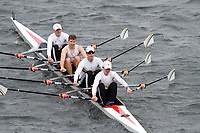 Crew: 55  Claires Court Sch  Event: CHAMP quads<br /> <br /> Schools' Head of the River 2017<br /> <br /> To purchase this photo, or to see pricing information for Prints and Downloads, click the blue 'Add to Cart' button at the top-right of the page.