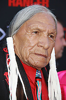"Saginaw Grant <br /> 06/22/2013 ""The Lone Ranger"" Premiere held at Disneyland in Anaheim, CA Photo by Mayuka Ishikawa / HollywoodNewsWire.net /iPhoto"