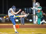 2014 Varsity FB - St. Marks vs. Oakridge