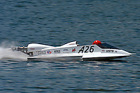 A-26   (Outboard Hydroplane)