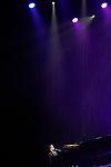 Jamie Cullum in concert during Universal Music Festival 2019. July 22, 2019. (ALTERPHOTOS/Acero)