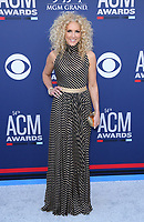 07 April 2019 - Las Vegas, NV - Kimberly Schlapman. 54th Annual ACM Awards Arrivals at MGM Grand Garden Arena. Photo Credit: MJT/AdMedia<br /> CAP/ADM/MJT<br /> &copy; MJT/ADM/Capital Pictures