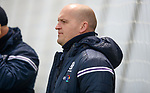 Scotland rugby training 5.3.2018<br /> Gregor Townsend