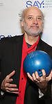 Frank Wood attends the Paul Rudd hosts the Sixth Annual Paul Rudd All Star Bowling Benefit for (SAY) on January 22, 2018 at the Lucky Strike Lanes in New York City.