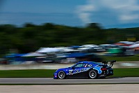 Porsche GT3 Cup Challenge USA<br /> Road America<br /> Road America, Elkhart Lake, WI USA<br /> Sunday 6 August 2017<br /> 47, Andrew Longe, GT3P, USA, 2017 Porsche 991<br /> World Copyright: Jake Galstad<br /> LAT Images