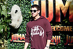 Europe Photo-Calls.<br /> JUMANJI: Welcome to the Jungle.<br /> Nick Jonas.