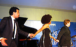 Macy Gray, Lionel Richie &amp; Elton John<br />