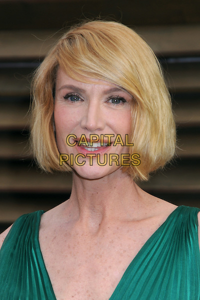 WEST HOLLYWOOD, CA - MARCH 2: Kelly Lynch at the 2014 Vanity Fair Oscar Party in West Hollywood, California on March 2, 2014. <br /> CAP/MPI/mpi20<br /> &copy;mpi01/MediaPunch/Capital Pictures