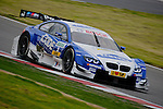 Joey Hand - BMW Team RMG BMW M3 DTM