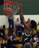 Birmingham Groves at Waterford Kettering, Boys Varsity Basketball, 12/10/13
