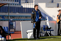 MARBELLA  - Voetbal, Club Brugge - FC Groningen, Trainingskamp , seizoen 2017-2018, 10-01-2018,  Brugge coach Ivan Leko