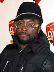 LOS ANGELES, CA. - December 10: Musician Will.i.am arrives at The Conga Room Grand Opening At L.A. LIVE on December 10, 2008 in Los Angeles, California