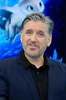 "LOS ANGELES - FEB 9:  Craig Ferguson at the ""How To Train Your Dragon: The Hidden World""  Premiere at the Village Theater on February 9, 2019 in Westwood, CA"
