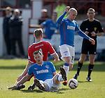 Jon Daly dumped by Graham Hay