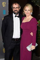 JK Rowling<br /> at the 2017 BAFTA Film Awards After-Party held at the Grosvenor House Hotel, London.<br /> <br /> <br /> &copy;Ash Knotek  D3226  12/02/2017
