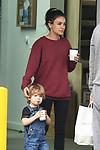 EXCLU! Ashton Kutcher & Mila Kunis
