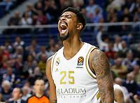 2019.11.19 EuroLeague Real Madrid Baloncesto VS Khimki