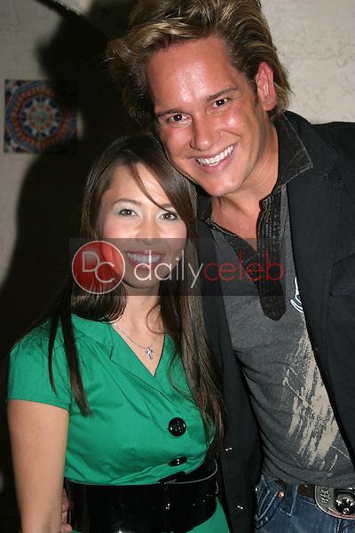 Eduardo De La Renta Birthday Par<br /> Cher Tenbush and Eduardo De La Renta