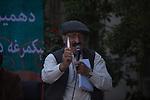 PEN in Afghanistan