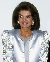Jackie Kennedy Undated<br /> Photo By John Barrett/PHOTOlink