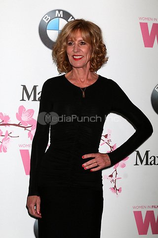BEVERLY HILLS, CA - JUNE 13: Christine Lahti at the Women In Film 2017 Crystal + Lucy Awards at The Beverly Hilton Hotel in Beverly Hills, California on June 13, 2017. Credit: David Edwards/MediaPunch
