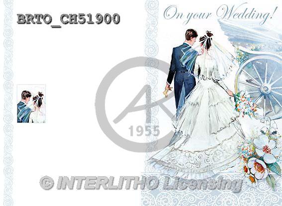 Alfredo, WEDDING, HOCHZEIT, BODA, paintings+++++,BRTOCH51900,#W# ,everyday