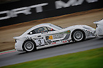 Sennan Fielding - JHR Developments Ginetta G40