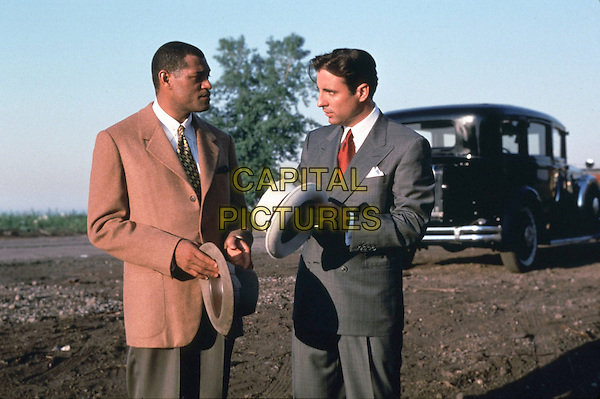 LAURENCE FISHBURNE & ANDY GARCIA.in Hoodlum (1997).*Filmstill - Editorial Use Only*.CAP/STF/KHE.Supplied by Capital Pictures.