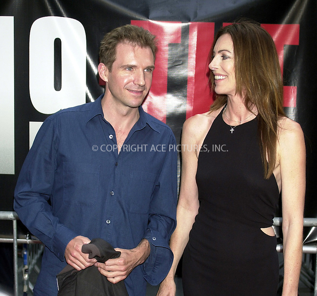 WWW.ACEPIXS.COM . . .  ....NEW YORK, SEPTEMBER 06, 2002....STOCK PHOTO: RALPH FIENNES....Please byline: ACE007 - ACE PICTURES... *** ***  ..Ace Pictures, Inc:  ..Philip Vaughan (646) 769-0430..e-mail: info@acepixs.com..web: http://www.acepixs.com