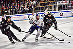 Nuernberg Ice Tigers - EHC Red Bull Muenchen 28.12.2019