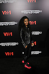 "Teyana Taylor Attends VH1 Original Movie ""CrazySexyCool: The TLC Story"" Red Carpet Premiere Held at AMC Loews Lincoln Square, NY"