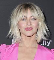 "07 February 2019 - Westwood, California - Julianne Hough. Spotify ""Best New Artist 2019"" Event held at Hammer Museum. Photo Credit: PMA/AdMedia"
