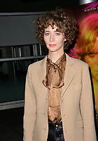 Miranda July at the premiere for &quot;Woodshock&quot; at the Arclight Theatre, Hollywood, Los Angeles, USA 18 September  2017<br /> Picture: Paul Smith/Featureflash/SilverHub 0208 004 5359 sales@silverhubmedia.com