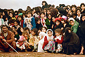 Iraq 1963 .Kurdish children.Irak 1963.Enfants kurdes